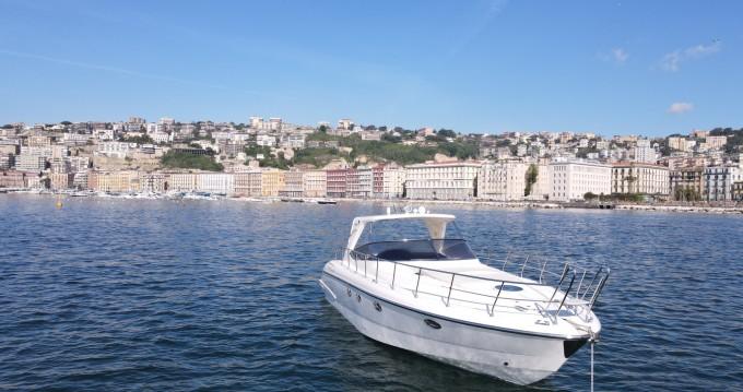 Boat rental Porto di Mergellina cheap Mano Marine 38.50