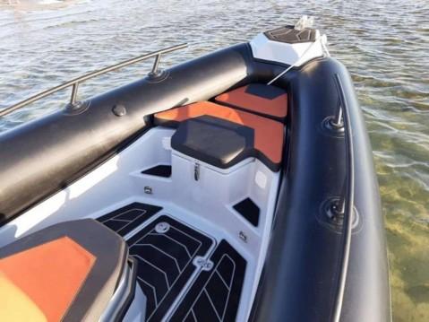 Rental yacht La Ciotat - Grand Boats Drive D600 Lux on SamBoat