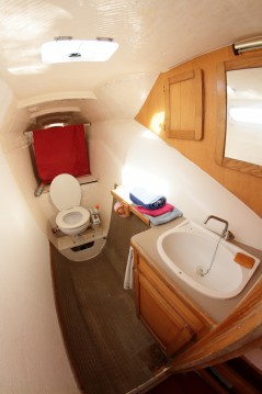 Catamaran for rent Hendaye at the best price