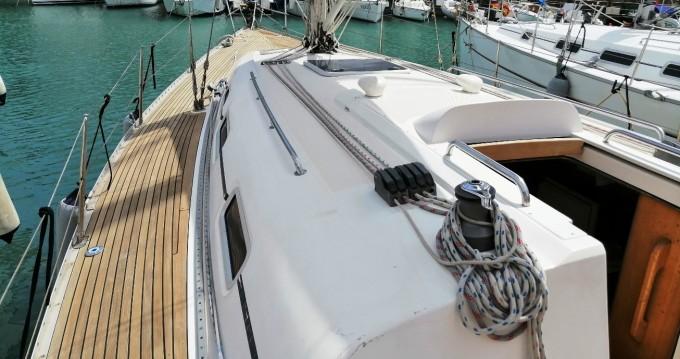 Rental yacht Porto Antico - Elan Elan 40 on SamBoat
