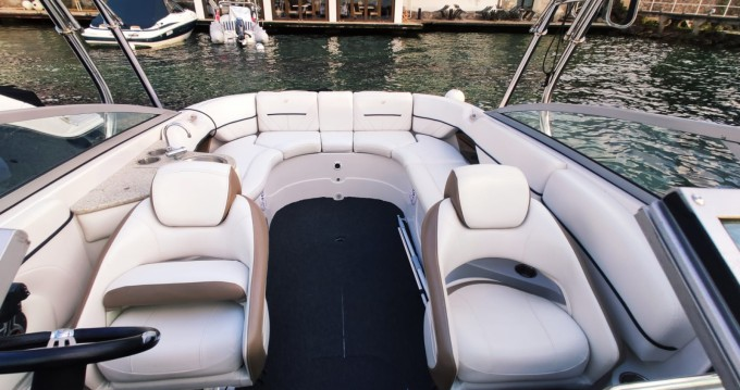 Rental yacht Publier - Four Winns Horizon 260 RS on SamBoat
