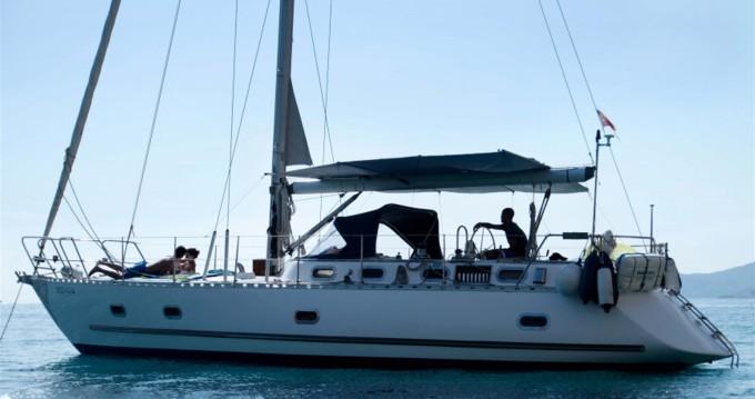 Boat rental Alicante cheap 42