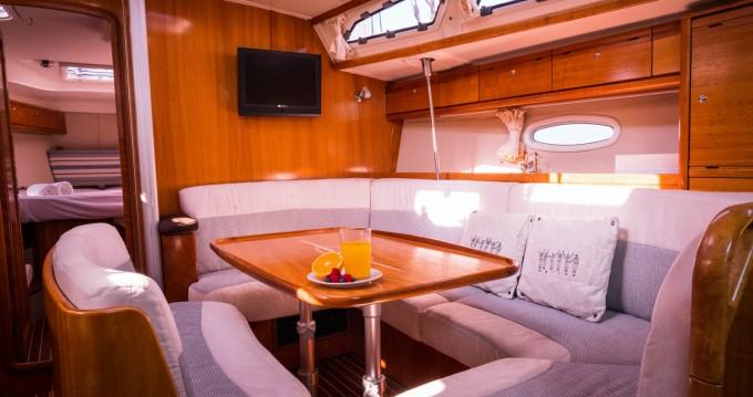 Rental yacht Alicante - Bavaria Bavaria 40 Cruiser on SamBoat