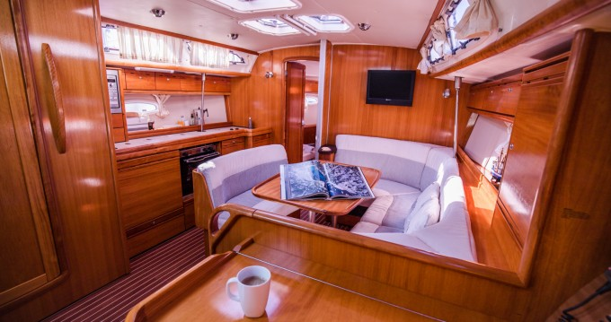 Bavaria Bavaria 40 Cruiser between personal and professional Alicante