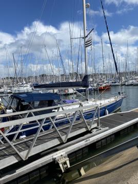 Rental yacht Arzal - Bénéteau Beneteau 50 on SamBoat