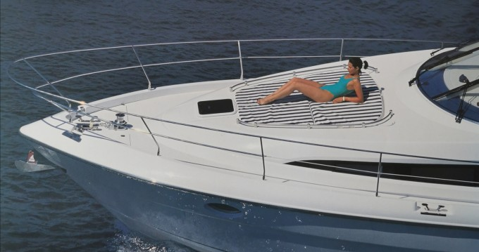 Hire Motorboat with or without skipper Fairline Beaulieu-sur-Mer
