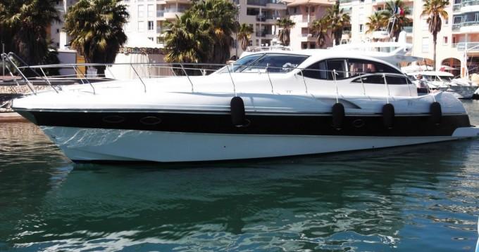 Hire Yacht with or without skipper Innovazione e Progetti Bonifacio