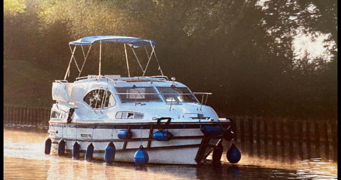 Boat rental Port-sur-Saône cheap 38
