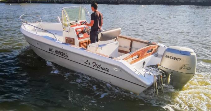 Rental yacht Gujan-Mestras - Capelli Cap 19 Open on SamBoat