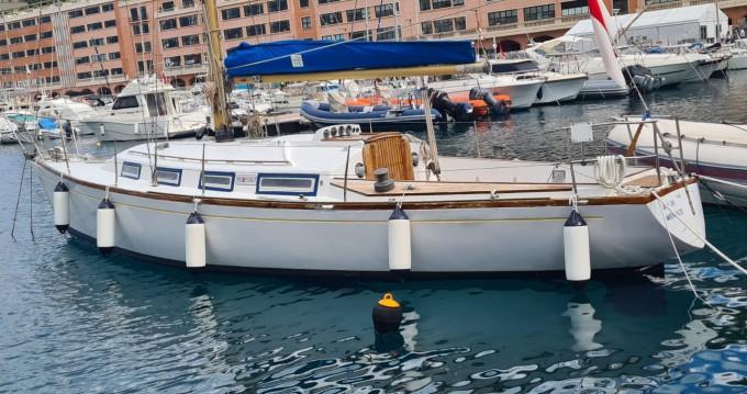 Rental yacht Port Hercule - Wauquiez Chance 37 on SamBoat
