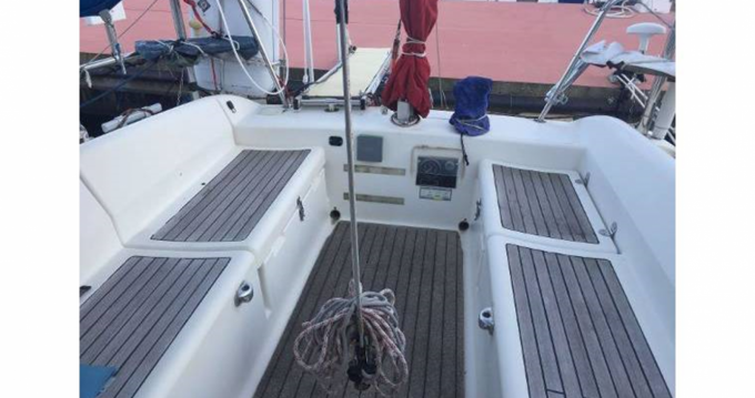 Rental yacht Mandelieu-la-Napoule - Etap Etap 34 S on SamBoat