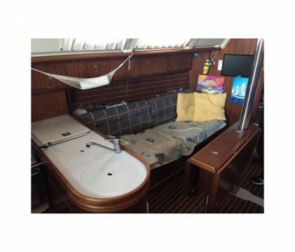 Hire Sailboat with or without skipper Etap Mandelieu-la-Napoule