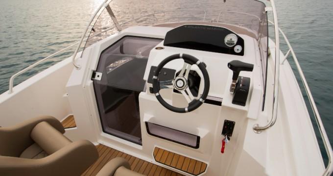Boat rental Veruda cheap Atlantic Marine Sun Cruiser 690