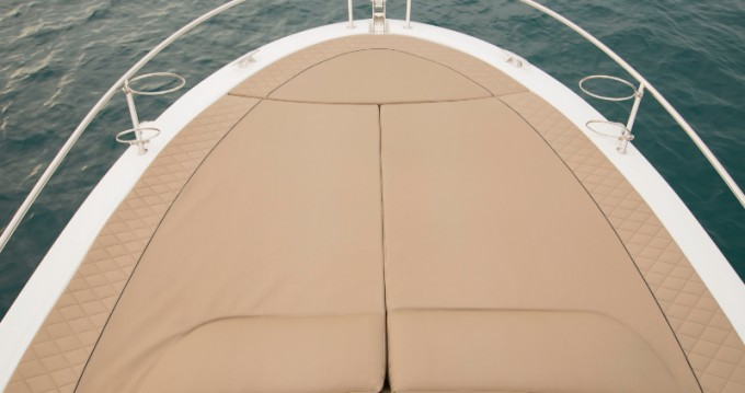 Hire Motorboat with or without skipper Atlantic Veruda