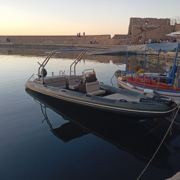 Rent a Fost Obession  Chania