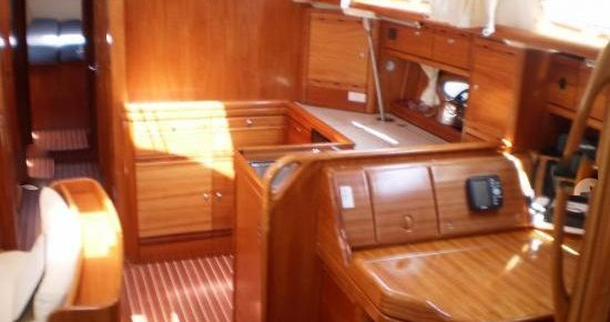 Rental yacht Lefkada (Island) - Bavaria Cruiser 50 on SamBoat