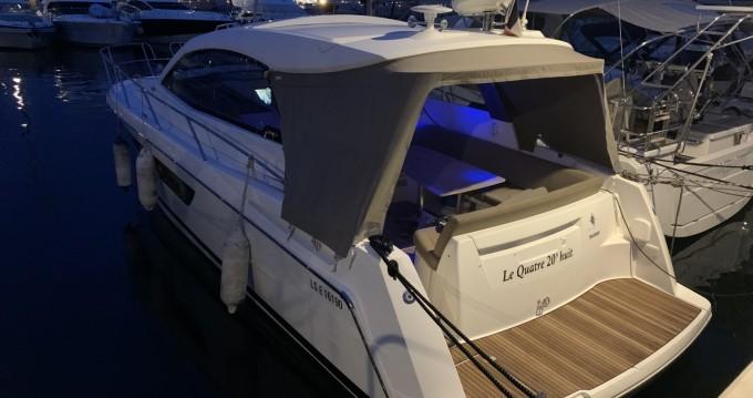 Rental yacht Marseille - Jeanneau Leader 10 on SamBoat