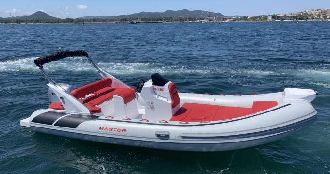 Master 630 between personal and professional Porto-Vecchio