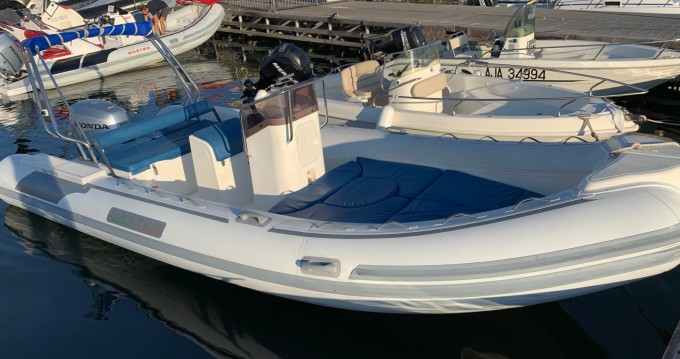 Rental yacht Porto-Vecchio - Master 630 on SamBoat