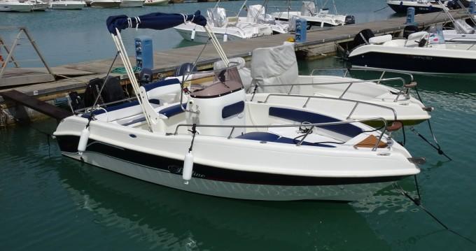 Rental yacht Province of Agrigento - Bluline 19 Open on SamBoat