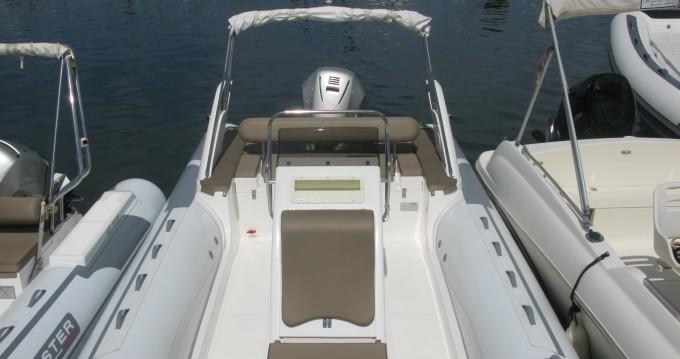 Rental yacht Porto-Vecchio - Master 750 on SamBoat