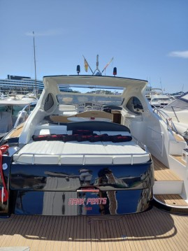 Rental yacht Ibiza Island - Bruno Abbate Primatist G42 on SamBoat