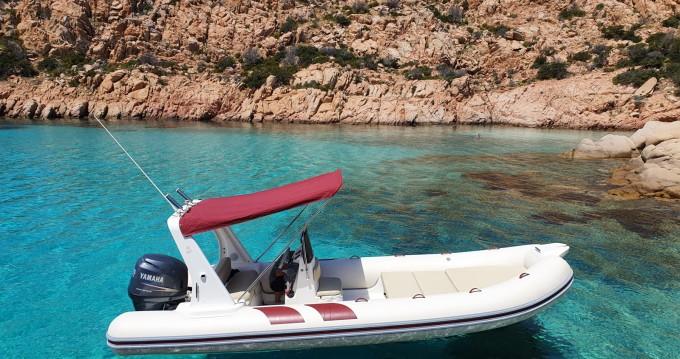 Boat rental Cannigione cheap SPEED