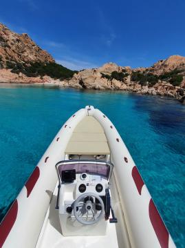 Boat rental Mariner SPEED  in Cannigione on Samboat
