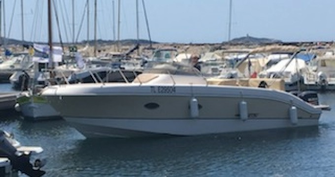 Rent a Mano Marine Mano Marine 27.50 Six-Fours-les-Plages