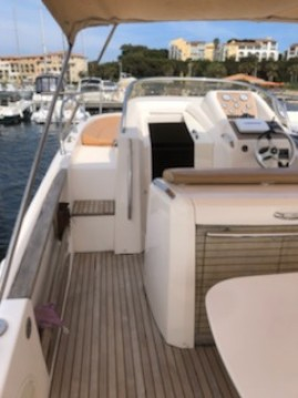 Boat rental Six-Fours-les-Plages cheap Mano Marine 27.50