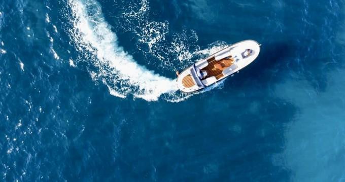 Rent a Jata Boats Rio Mar 615 Puerto Campomanes Greenwich