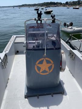 Rental yacht Grand Piquey - Nauti Boy Jane D on SamBoat
