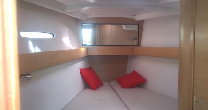 Rental Sailboat in Port du Crouesty - Bénéteau First 40