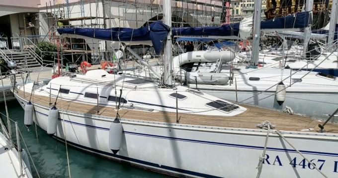 Rent a Elan Elan 40 Genova