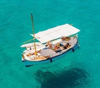 Menorquin-Yachts Menorquin Yachts 120 between personal and professional Sant Antoni de Portmany