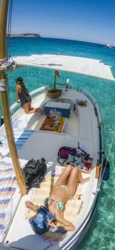 Boat rental Menorquin-Yachts Menorquin Yachts 120 in Sant Antoni de Portmany on Samboat