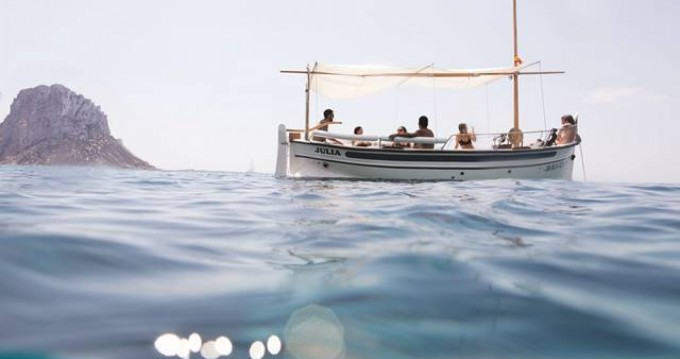 Hire Motorboat with or without skipper Menorquin-Yachts Sant Antoni de Portmany