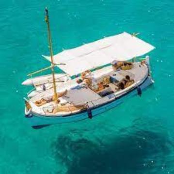 Rental yacht Sant Antoni de Portmany - Menorquin-Yachts Menorquin Yachts 120 on SamBoat
