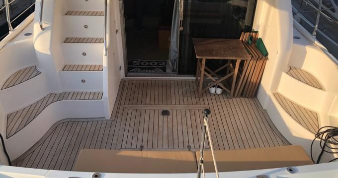 Rental yacht Puerto Banús - Astondoa Astondoa 45 GLX on SamBoat