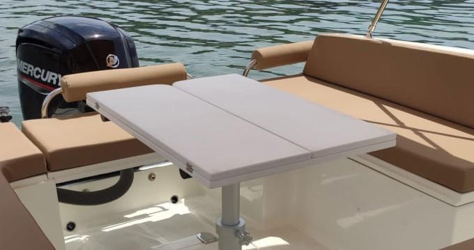 Rental yacht Port d'Andratx - Nuva Nuva M6 on SamBoat