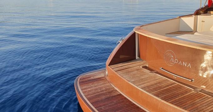 Rental yacht Cannes - Arcoa Arcoa 42 Open on SamBoat