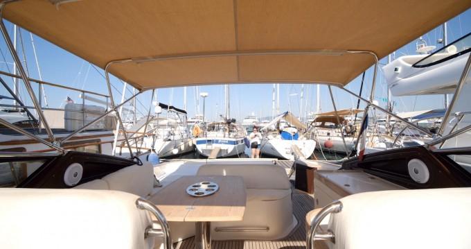 Rental Motorboat in Cannes - Arcoa Arcoa 42 Open