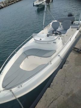 Boat rental Marseille cheap Cap Ferret 522 Open Sport