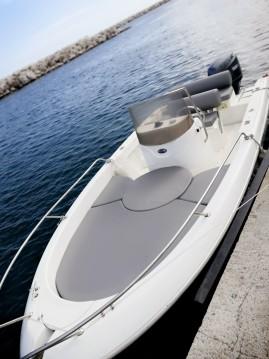 Rental yacht Marseille - Sessa Marine Key Largo 19 on SamBoat
