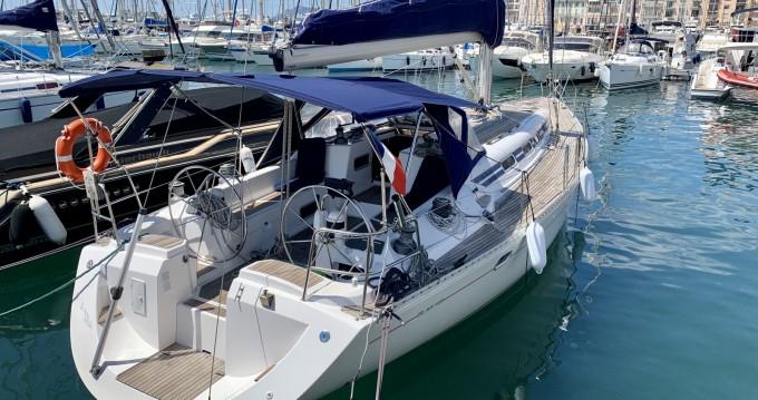 Rental yacht Cannes - Elan Elan 45 on SamBoat
