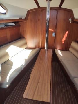 Boat rental l'Ametlla de Mar cheap Delphia 29