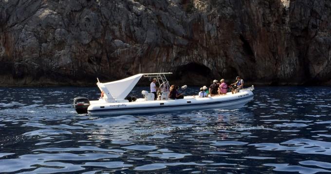 Boat rental Port de Sóller cheap King 990