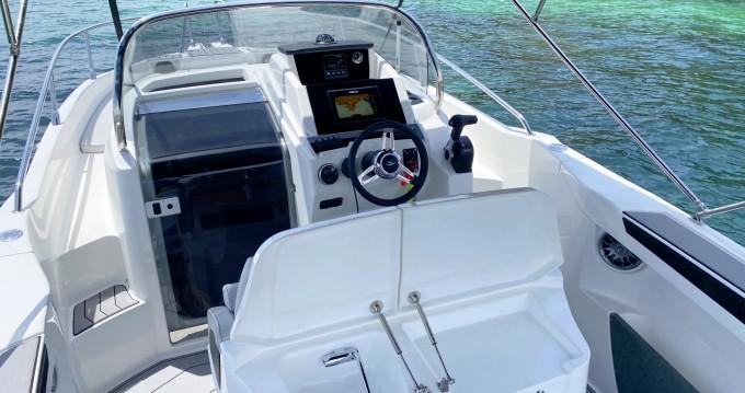 Rent a Karnic SL702 Puerto Portals