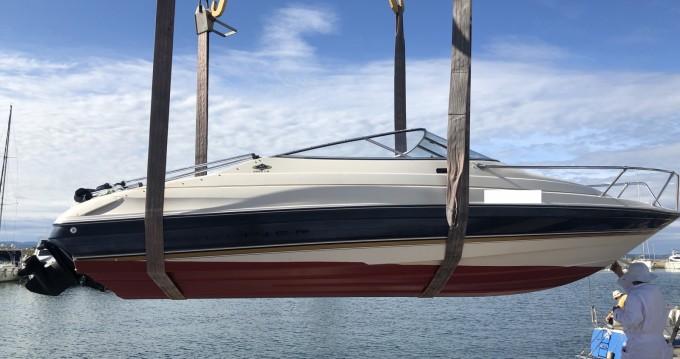 Rental yacht Split - Bayliner Capri 2052 on SamBoat
