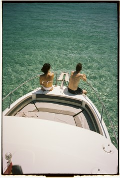 Rent a Jeanneau Cap Camarat 9.0 CC Ibiza Island